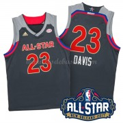 Maillot NBA Pas Cher West All Star Game 2017 Anthony Davis 23# NBA Swingman..